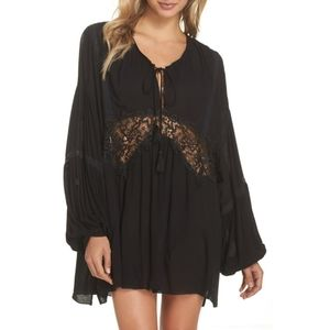 Free People Intimately Sleepin'nDreamin' Lace Top